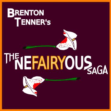 The Nefairyous Saga